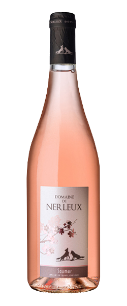 Rosé Nerleux Saumur