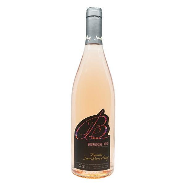 Bourgogne rosé Bony Pinot noir