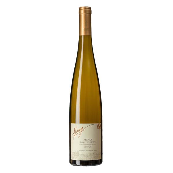 Breitenberg Pinot Gris Alsace Haag