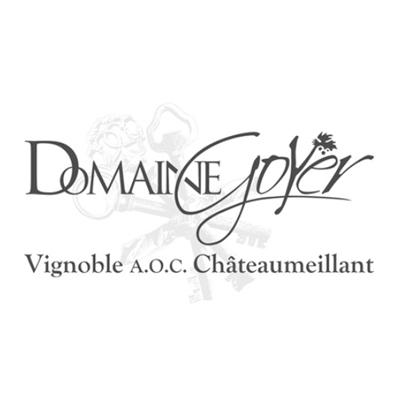 Domaine-Goyer-Chateaumeillant-logo