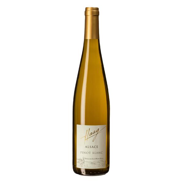 Pinot Blanc Alsace Haag