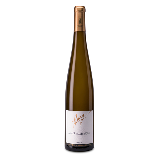 Vallée Noble Haag Riesling