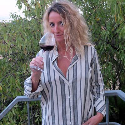Audrey Martinez la Vivarelle Pays dOc