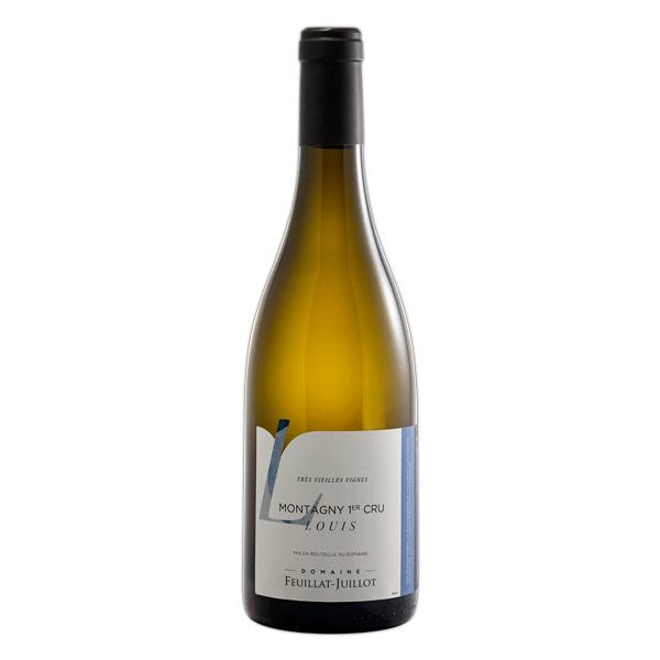 Cuvée Louis Feuillat Juillot Bourgogne Montagny