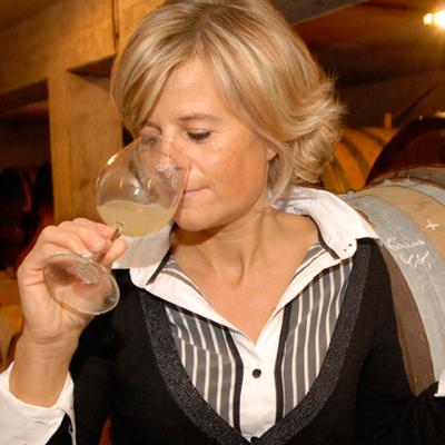 Francoise Feuillat Juillot Bourgogne