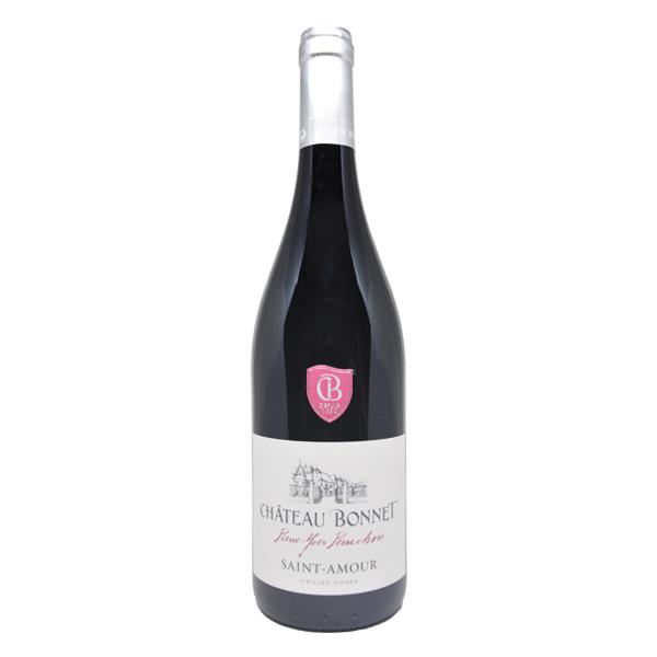 Saint Amour Vin du Chateau Bonnet