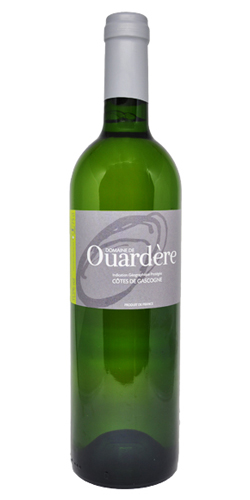 Colombard Ouardère