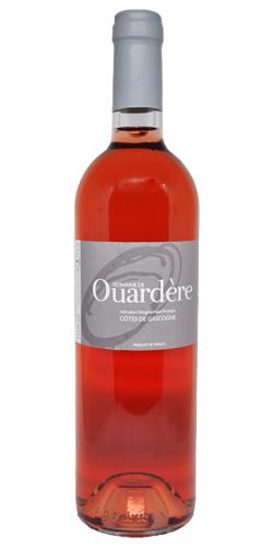 Rosé Ouardère